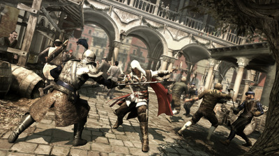 Assassin's Creed II Screenshot - 1033140