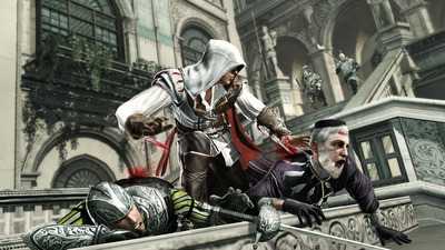 Assassin's Creed II Screenshot - 1033141