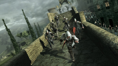 Assassin's Creed II Screenshot - 1033146