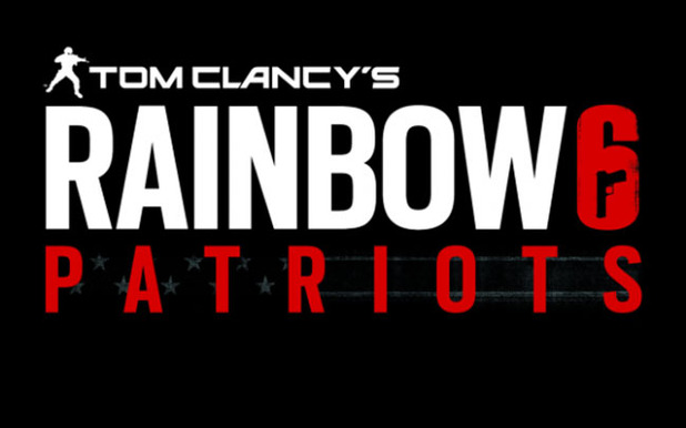 Tom Clancy's Rainbow 6: Patriots  - 1033196