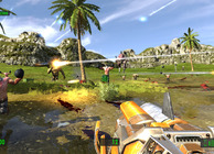Serious Sam HD: The First Encounter Image