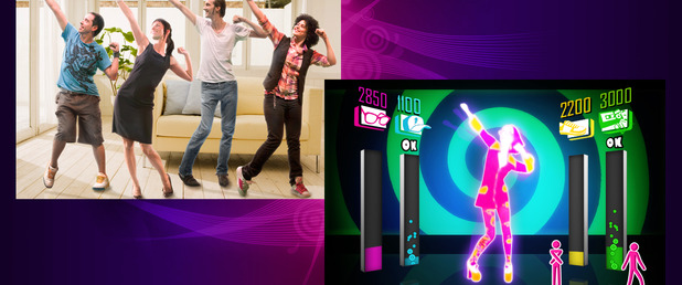 Just Dance - Feature