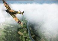 Heroes Over Europe Image