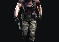 Resident Evil: The Darkside Chronicles Image