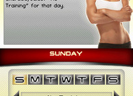 Jillian Michaels' Fitness Ultimatum 2010 Image