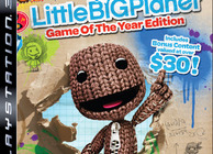 LittleBigPlanet Game of the Year Image