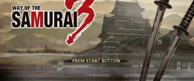 Way of the Samurai 3 - Feature