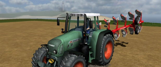 Farming Simulator - Feature