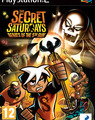 The Secret Saturdays: Beasts of the 5th Sun Image