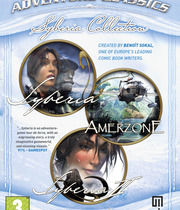 Syberia Collection Boxart