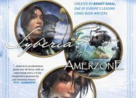 Syberia Collection Image