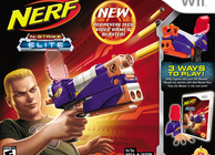 "NERF: ""N-Strike"" Elite Image"