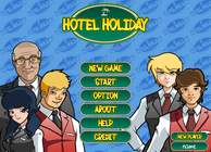Hotel Holiday Image