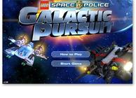 Galactic Pursuit Image