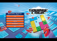 Everyday Genius: SquareLogic Image