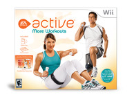 EA SPORTS Active More Workouts Image