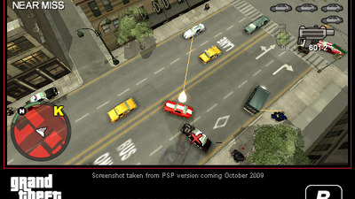 Grand Theft Auto: Chinatown Wars Screenshot - 1036745
