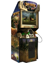 Big Buck Hunter Pro Boxart