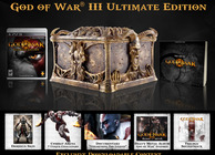 God of War III Ultimate Edition Image
