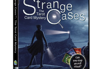 Strange Cases: The Tarot Card Mystery Image