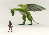 Dragonology Image