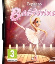 Let's Play Ballerina Boxart