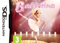 Let's Play Ballerina Image