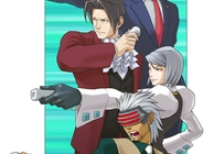 Ace Attorney Series Image