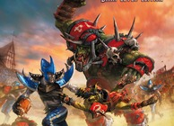 Blood Bowl: Dark Elves Edition Image