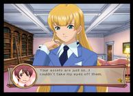 Sakura Wars: So Long, My Love Image
