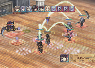 Record of Agarest War Image