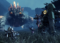 Lost Planet 2 Image