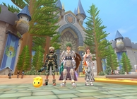 Grand Fantasia Image