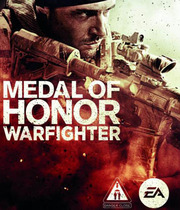Medal of Honor: Warfighter Boxart