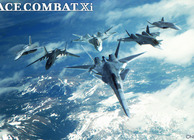 Ace Combat Xi: Skies of Incursion Image