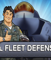 2XL Fleet Defense Boxart