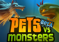 Pets vs. Monsters Image