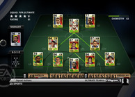 FIFA 10 Ultimate Team Image