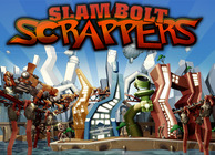 Slam Bolt Scrappers Image