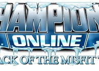Champions Online Image