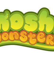 Moshi Monsters Boxart