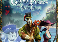 Ghost Pirates of Vooju Island Image