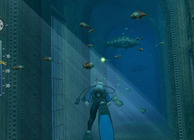 Endless Ocean 2: Adventures of the Deep Image