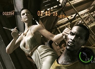 Resident Evil 5 Gold Edition Image