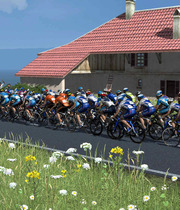 Pro Cycling Manager/Tour de France 2010 Boxart