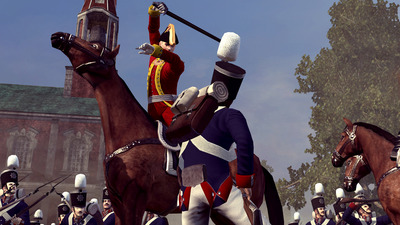 Napoleon: Total War Screenshot - 1041275