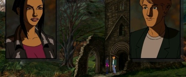 Broken Sword: The Director's Cut - Feature