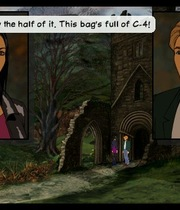 Broken Sword: The Director's Cut Boxart