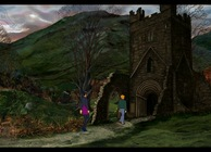 Broken Sword: The Director's Cut Image