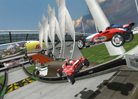 TrackMania Wii Image